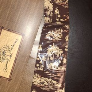 Tommy Bahama NWT Mens Dress Ties in box wrapped